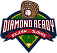 Diamond Ready Baseball Gloves