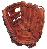 "11 1/2"" I Web Baseball Glove"