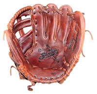 "11 3/4"" H Web Fast Pitch Softball Glove"