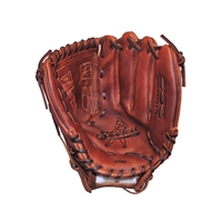 "12"" Basket Weave Pocket Baseball Glove"