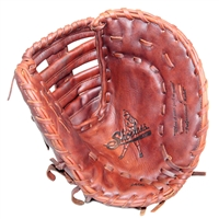 "12"" Traditional First Base Baseball Glove"