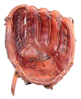 "12"" V Lace Baseball Glove"