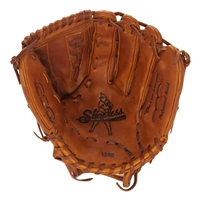"12 1/2"" Basket Weave Baseball Glove"