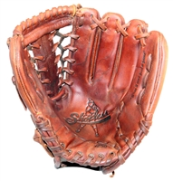 "12 1/2"" Modified Trap Baseball Glove"