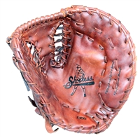 "13"" First Base Tennessee Trapper Baseball Glove"