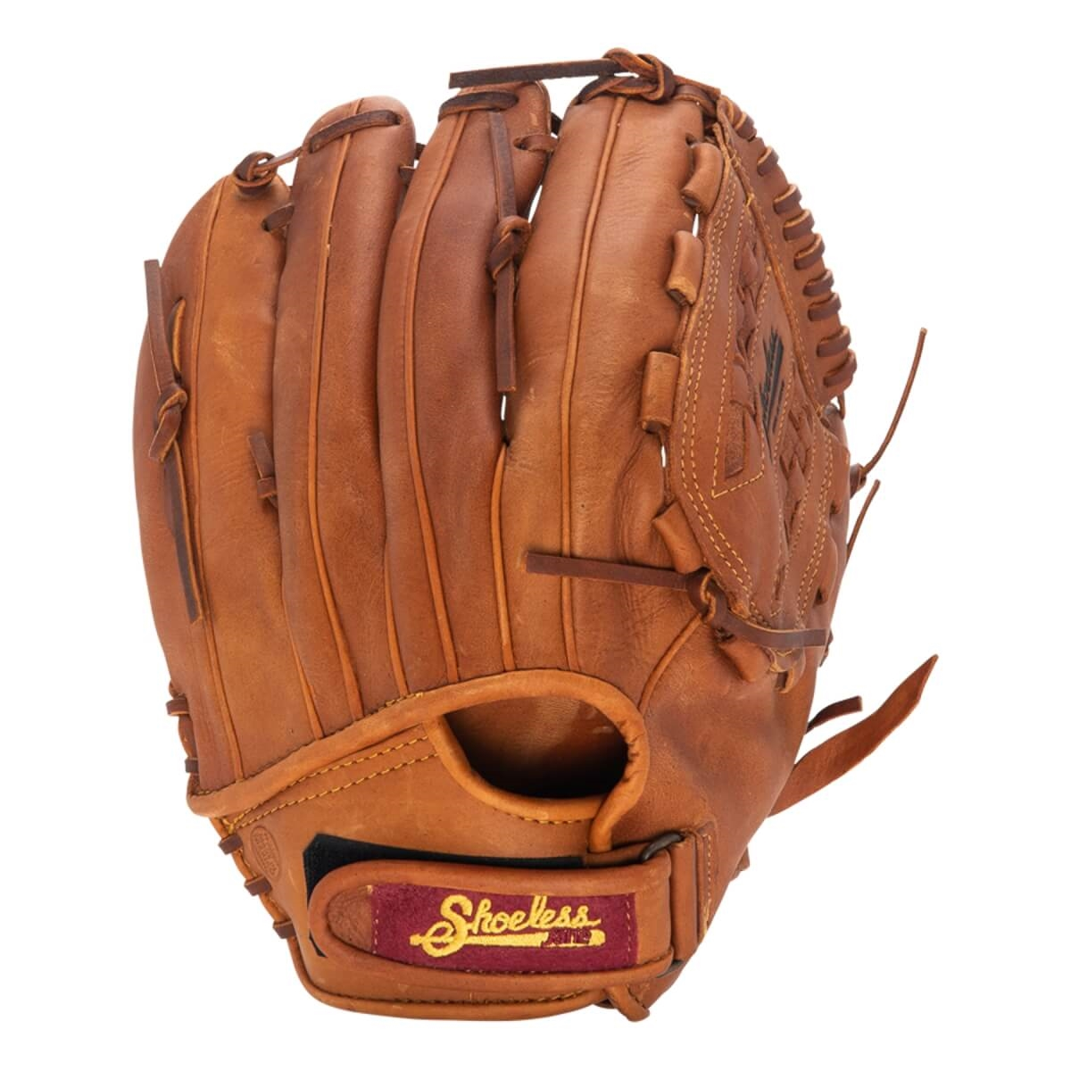 13 Quot Fast Pitch Softball Glove Fast Pitch Outfield Glove
