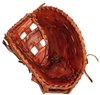 "13"" H Web Fast Pitch First Base Glove"