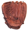 "14"" Basket Weave Pocket Men's Softball Glove"