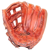 "14"" H Web Men's Softball Glove"