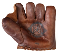1910 Golden Era Baseball Glove