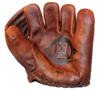 1925 Golden Era Baseball Glove