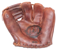 1949 Golden Era Baseball Glove