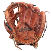 "9"" I Web Shoeless Joe Training Glove"