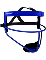 RIP-IT Defense Pro Royal Fielders Mask