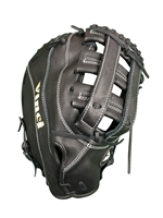 Vinci Limited Series JBV04 Black 13 Inch First Base Mitt