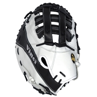 Vinci Limited Series JBV04 Black/White 13 Inch First Base Mitt