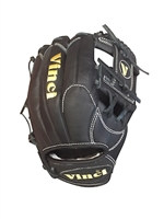 "Vinci Limited Series JV26 Black 11.75"" Fielder's Glove"