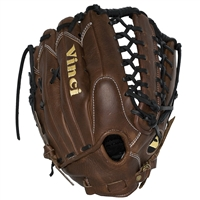 "Vinci Optimus PJ 13"" Six Finger Web Fielder's Glove"