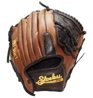 "11 1/4"" Pro Select Closed Web Baseball Glove"