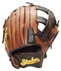 "11 1/4"" Shoeless Joe Pro Select Series Single Bar Baseball Glove"