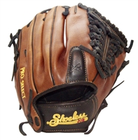 "11 1/2"" Shoeless Joe Pro Select Series Modified Trap Baseball Glove"