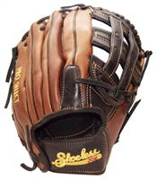 "11 3/4"" Shoeless Joe Pro Select Series H Web Baseball Glove"