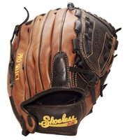 "12"" Pro Select Basket Web Baseball Glove"