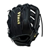 Vinci Mesh Series RCV-VM Black with Black Mesh 12.5 Inch Fielders Glove